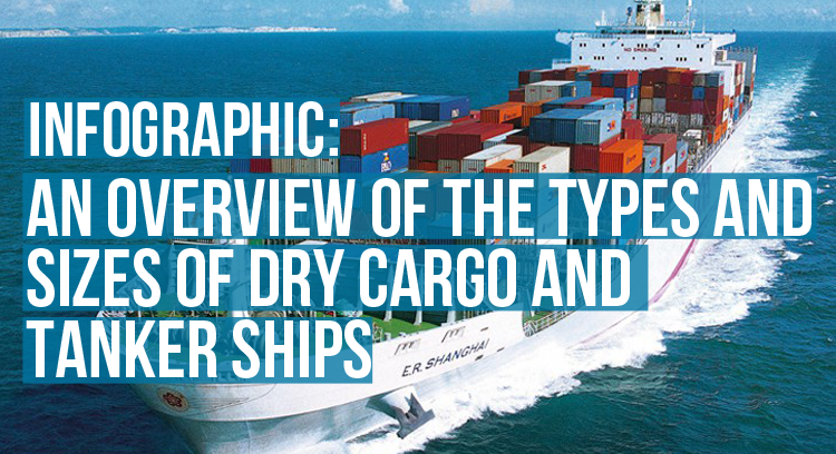 Tanker Ships and Dry Cargo Vessels: An Overview of the Types and Sizes